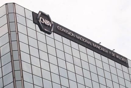 Emite CNBV medidas para bancos ante crisis por Covid-19