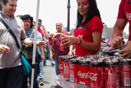 FEMSA regresa negocio en Filipinas a The Coca-Cola por 715 mdd