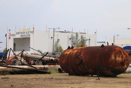 Dos Bocas enfrentaría riesgos de costo y tiempo, reconoce Pemex