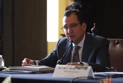 Acudirá magistrado Vargas a la Corte para resolver disputa en TEPJF
