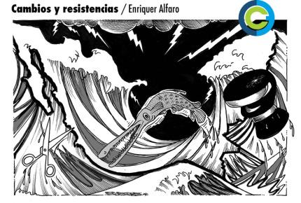 MONERO | Cambios y resistencias