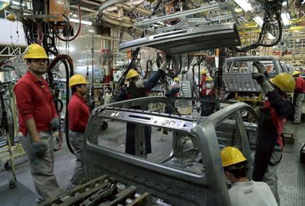 Nissan anuncia recorte de mil empleados en Cuernavaca y Aguascalientes