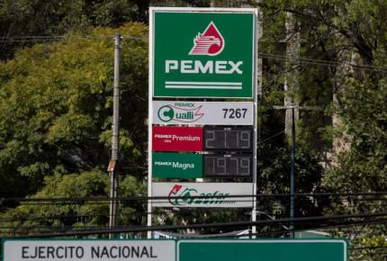 Estados con desabasto de gasolina son de oposición, acusa PRD