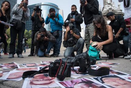 Activan protocolo para protección de periodistas en Iguala