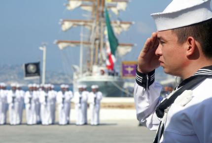 Aprueban en comisión dictamen que expide Ley de Educación Naval