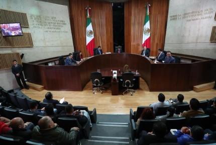 Avala TEPJF elección de Puebla