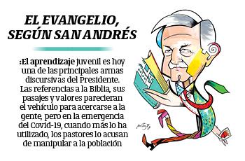 El Evangelio, según San Andrés