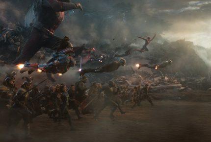 Avenger Endgame regresará a los cines con ¡escenas inéditas!