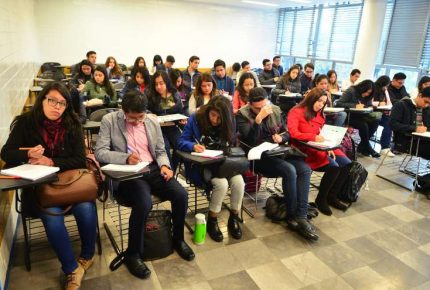 "TV UNAM alista su primer ""reality"" con becarios"