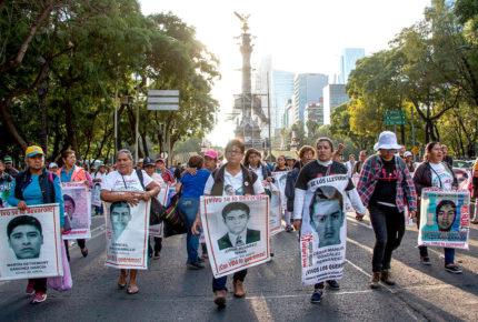 Tratarán GIEI y Sedena participación del Ejército en Caso Ayotzinapa