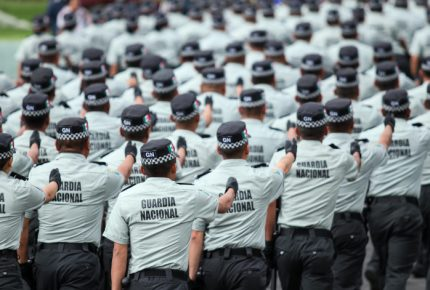 Nombran a coordinadores estatales de la Guardia Nacional
