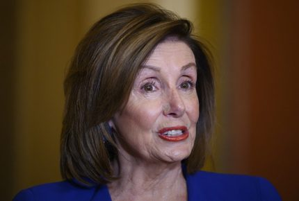 Demócratas buscarán impedir que Trump inicie una guerra con Irán