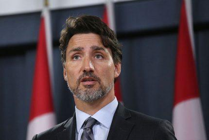 Trudeau exige a Irán rendir cuentas por avión derribado
