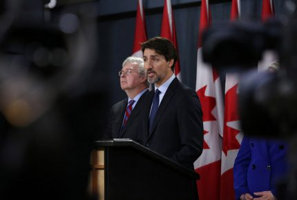 Canadá pide a Irán indemnizar a víctimas de avión ucraniano