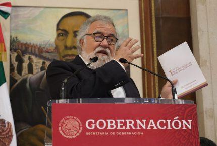 Encinas ve resultados pronto en caso Iguala