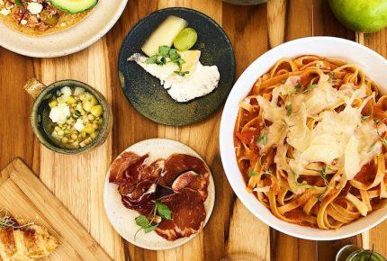FOOD PORN | Terraza Umbral