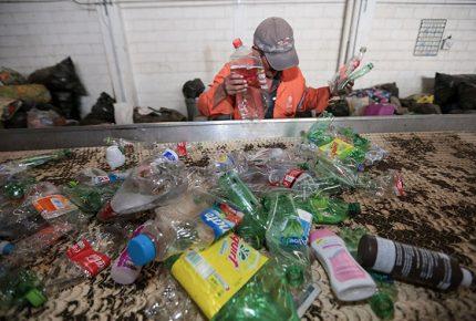 Senado impulsará iniciativa para reducir residuos plásticos