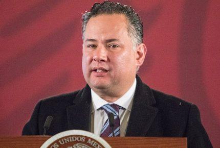 La UIF investiga a siete candidatos por delitos finacieros