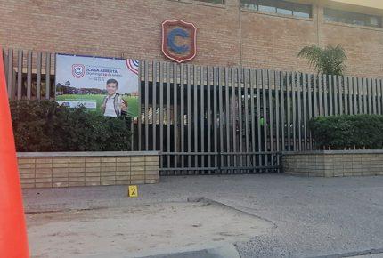 Operación Mochila supone que menores son criminales: Redim
