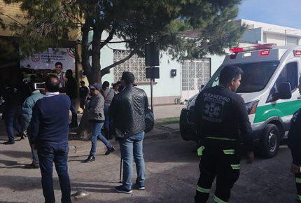 Heridos por tiroteo en Torreón están estables y fuera de peligro