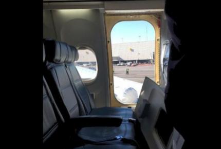 Delta Airlines aclara incidente en AICM