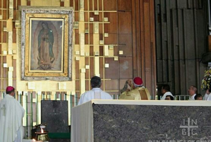"""México es un desastre"": Arquidiócesis"
