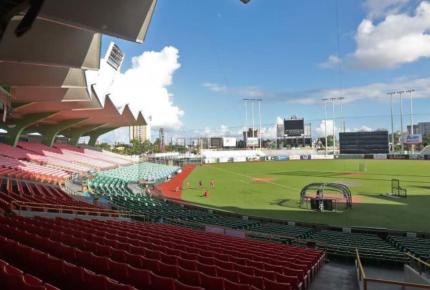 Colombia sustituye a Cuba en la Serie del Caribe 2020