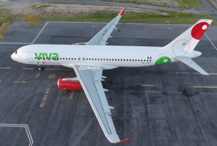 Viva Aerobus llega a acuerdo con sobrecargos