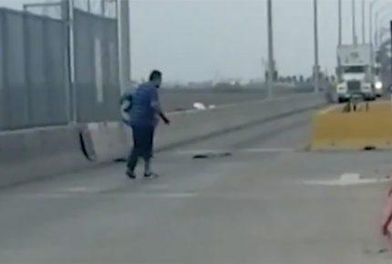 Migrante se suicida tras negársele asilo en Estados Unidos