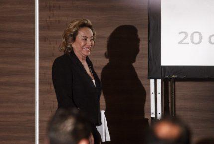 Elba Esther Gordillo, sin derechos en SNTE por falta de cuotas