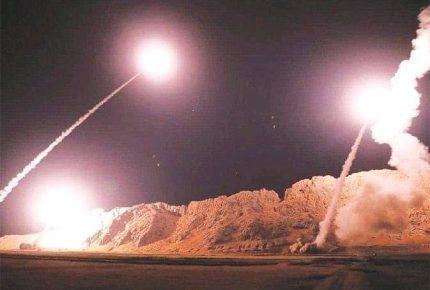 Concluyó represalia, no buscamos una escalada: Irán