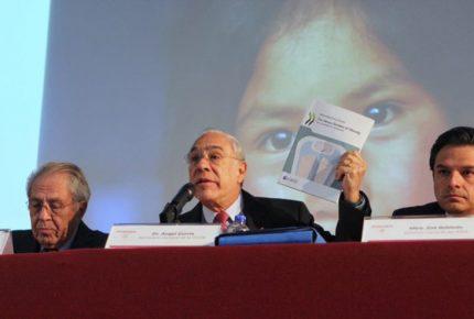 Deuda de Pemex no preocupa; gobierno está muy petrolizado: OCDE