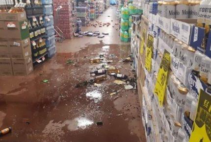 Revelan daños por sismos en Oaxaca