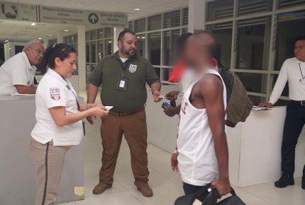 México y Guatemala coordinan apoyo a migrantes