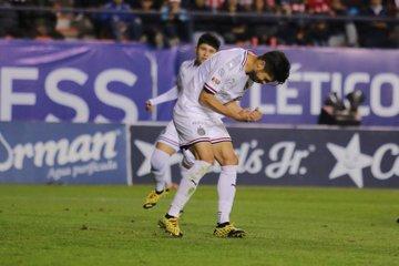 Molesta a Chivas que San Luis sacara el empate