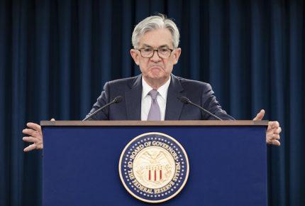 Fed mantiene tasa de interés entre 0 y 0.25%