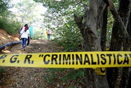 México con más de 73 mil 201 desaparecidos y 3 mil 978 fosas clandestinas