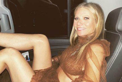 Gwyneth Paltrow comercializa su aroma más íntimo