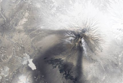 Estas son las mejores fotos de la Tierra tomadas desde el espacio