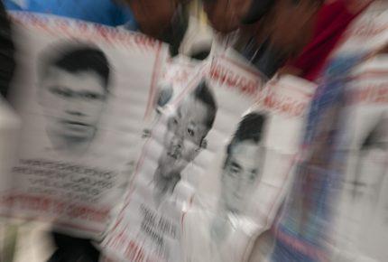 Libertad y recompensa para Implicados en caso Ayotzinapa…si colaboran