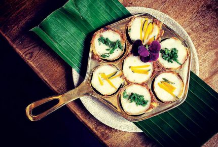 FOODPORN | Galanga Thai House