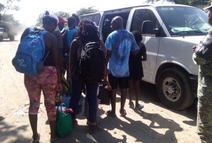 En 4 días, gobierno federal rescata a 711 migrantes