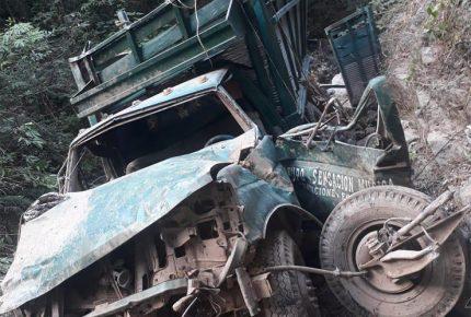 Faltan por identificar 5 cuerpos de ataque en Chilapa