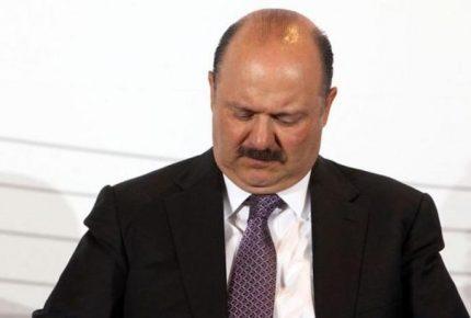 César Duarte, a un paso de la extradición