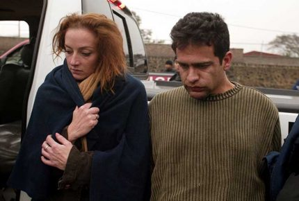Trasladan a Israel Vallarta a hospital por síntomas de Covid-19