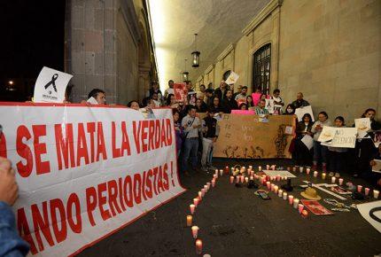 Posponen nuevamente juicio por asesinato de Javier Valdez