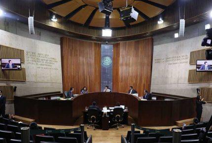 Vienen sorpresas en el Poder Judicial