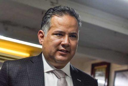 UIF rechaza persecución política contra Cabeza de Vaca
