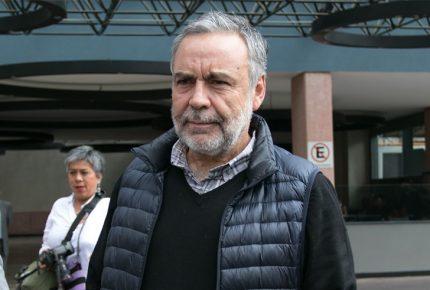 TEPJF valida a Ramírez Cuéllar como presidente de Morena