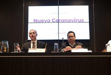 México, preparado para distintos escenarios por coronavirus
